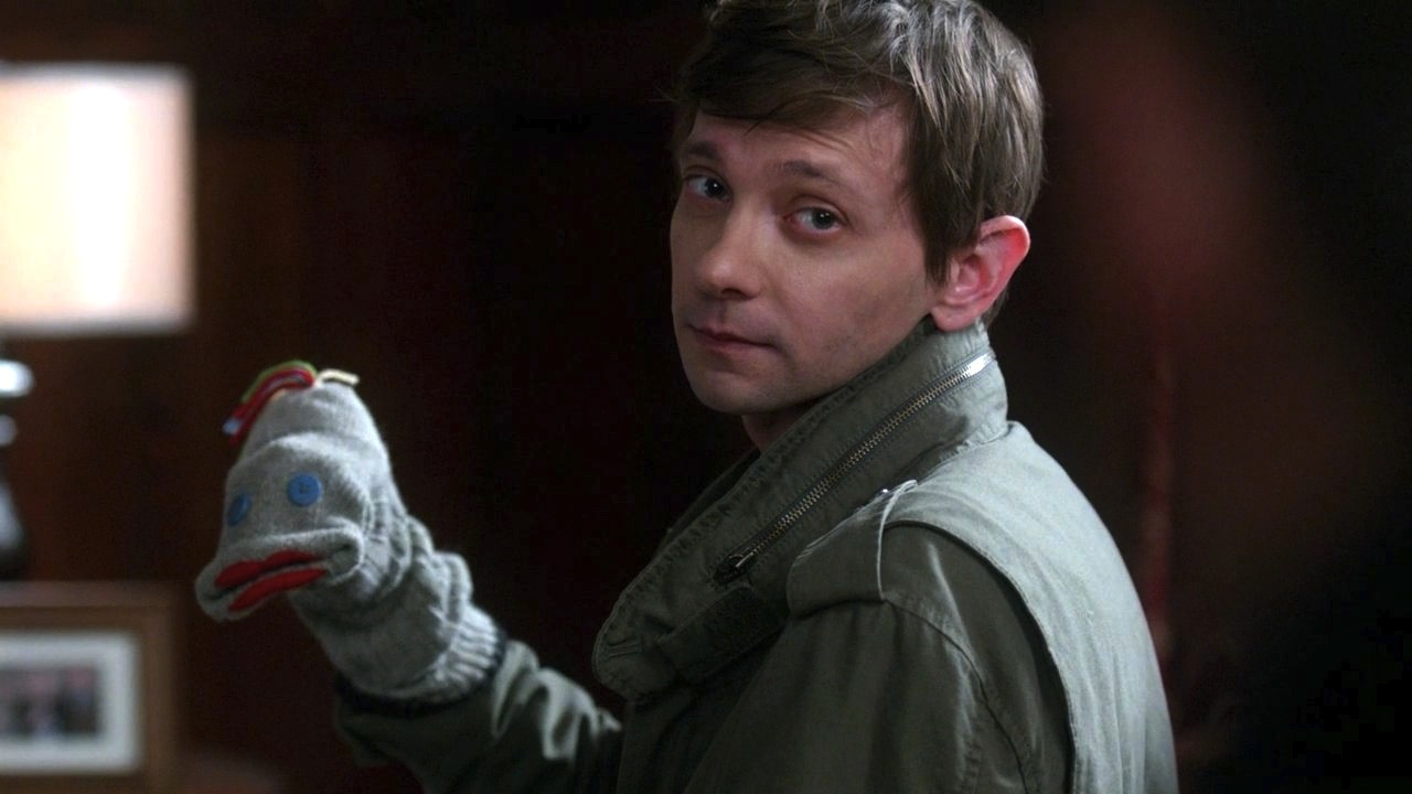 dj qualls supernatural