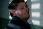 best--supernatural-- dean on wall trash