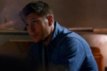 best--supernatural-- dean talking to cas